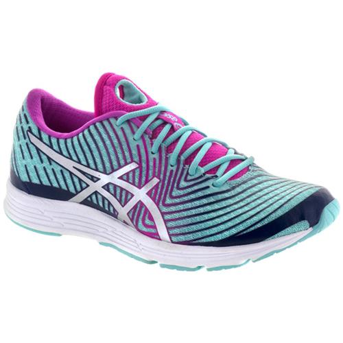Chaussures de running avec meilleur amorti : posture